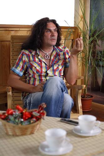 Андрей Иголкин: «Человек может всё»