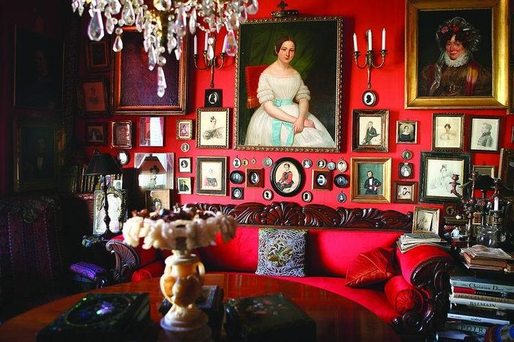 Дома александра васильева во франции фото