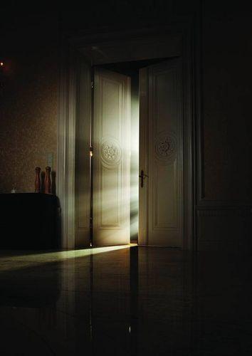 Двери: мир эксклюзивных открытий