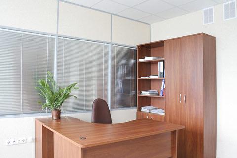 Создание комфортных условий в офисе