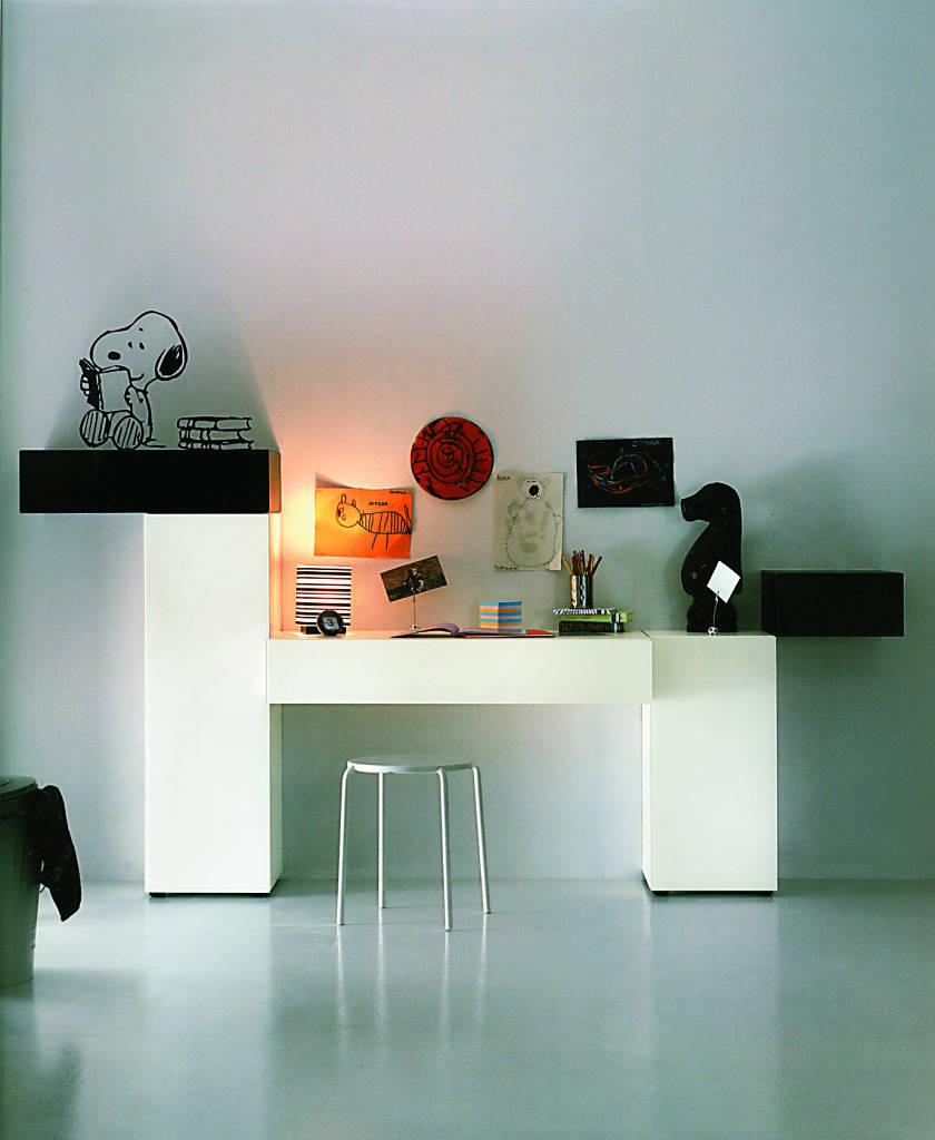Современные стили интерьера: поп-арт и минимализм