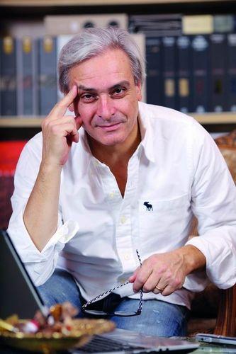 Франко Бенасси: «Мы создавали мебель для президентов»