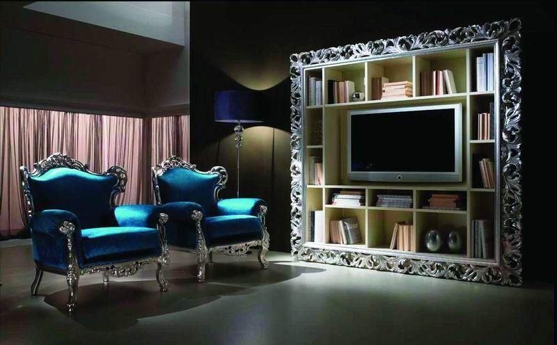 Выбираем мебель: цвет, размер, модель