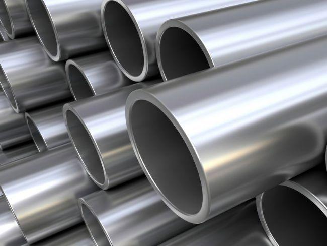 Трубы из нержавеющей стали и пруток