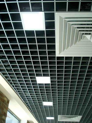 Потолки грильято