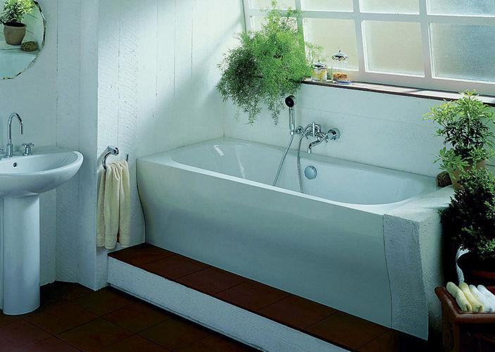 Стальные ванны и поддоны Bette 2014