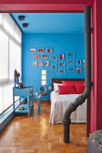 Материалы для покраски стен