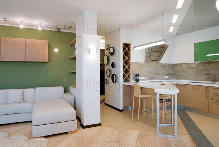Дизайн студия в италии