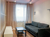 Дизайн интерьера небольшой однокомнатной квартиры
