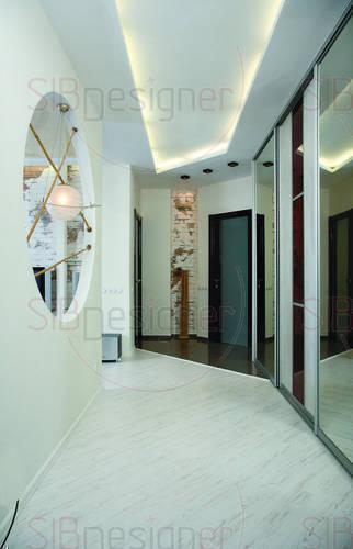 Дизайн маленькой квартиры для молодого человека