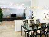 Интерьер квартиры с использованием морской тематики