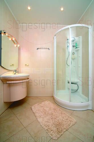Интерьер с классическим решением дизайна Архитекторы: Юлия и Владимир...