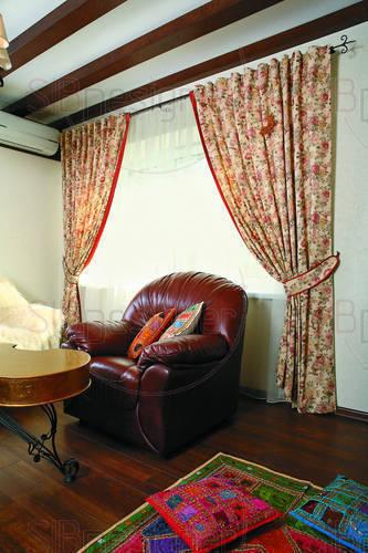 Дизайн интерьера квартиры в стиле прованс.