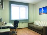 Минималистичный интерьер 3-хкомнатной квартиры красноярский дизайнер Евгений Матонин
