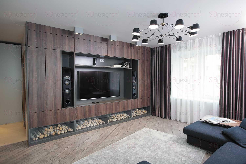 TV-зона.