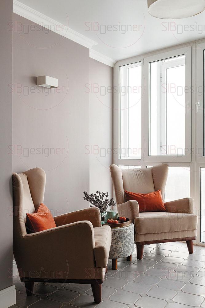 http://www.sibdesigner.ru/i/interior/5715/190409183005_3.jpeg Территорию кухни увеличили за счет присоединения лоджии.