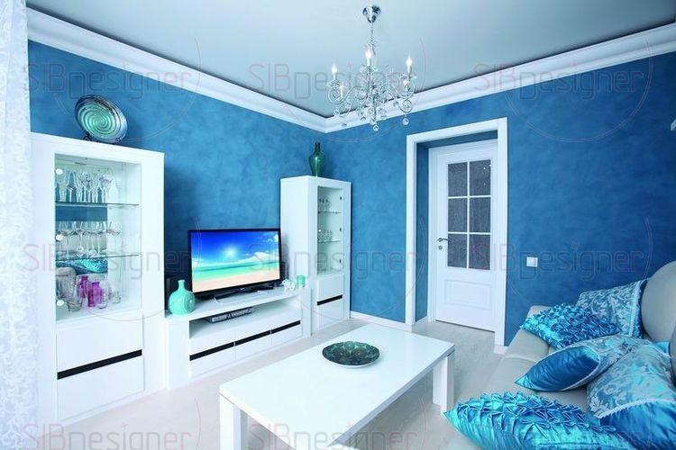 Современная и удобная мягкая мебель