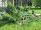 Ландшафтный дизайн участка с уклоном