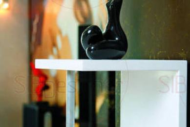 Современный микс стилей в интерьере квартиры