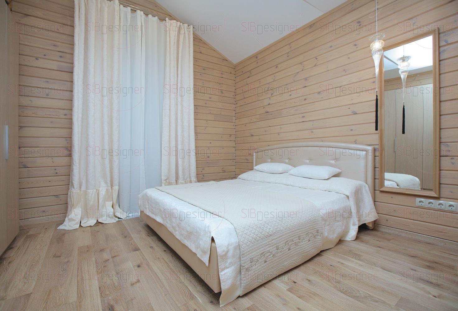 Спальня супругов