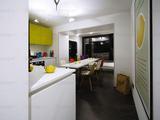 Интерьер квартиры для деловой женщины