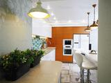 Атмосфера загородного дома в городской квартире