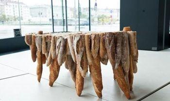 Хлебное застолье