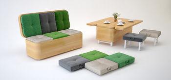 Мебель в сундуке