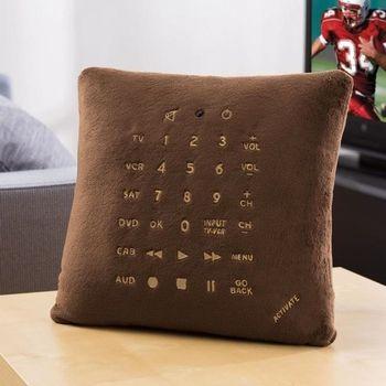 Пульт-подушка