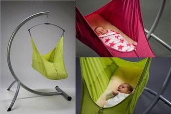 Гамачок для младенцев