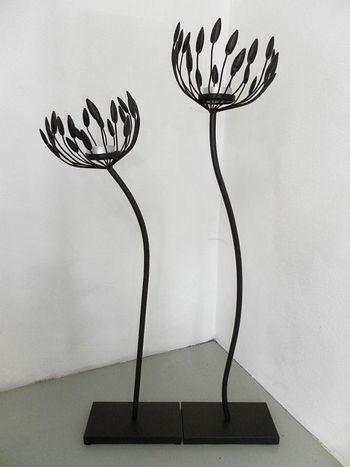 Цветы как философия