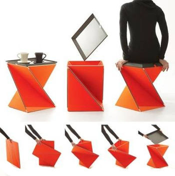 Стул-столик