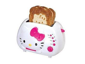 Тостер для детей