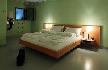 Нулезвездочный отель