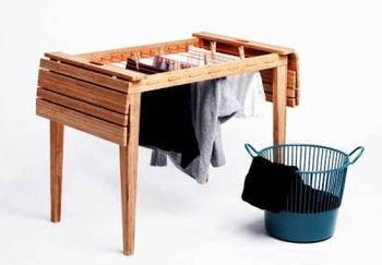 Стол-сушилка