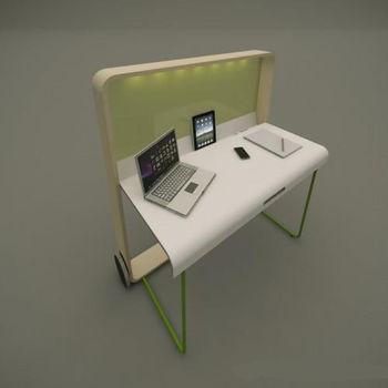 Динамичный стол