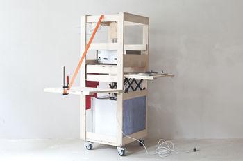 Кочующая мебель