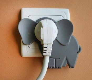 Ваш домашний слоненок