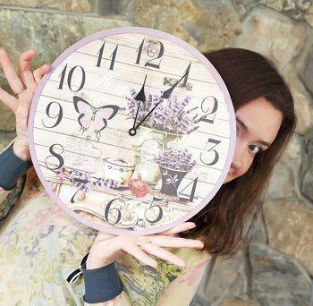 Выиграйте часы!