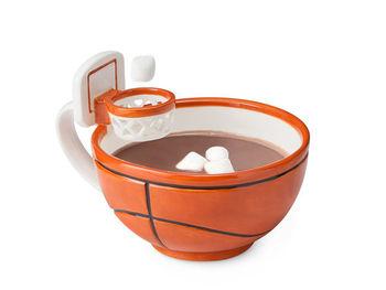 Баскетбольная чашка