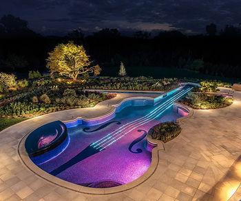 Союз воды и музыки