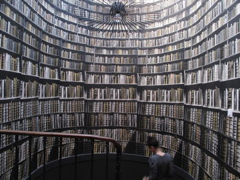 Царство книг