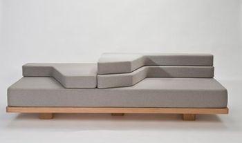 Варианты одного дивана