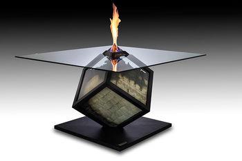 Ритуал сожжения денег