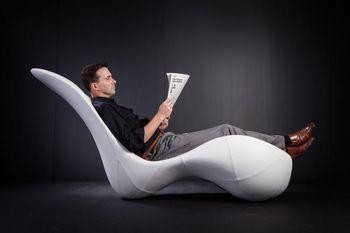 Кресло-неваляшка