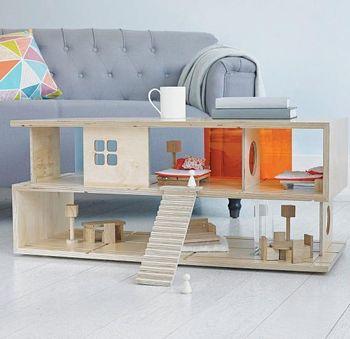Стол для детей и взрослых