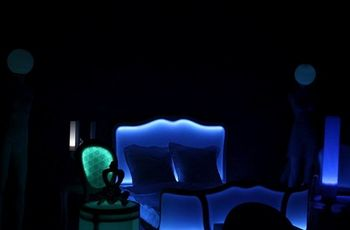Мебель с подсветкой