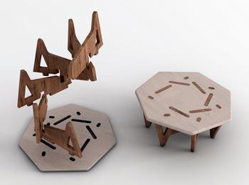 Мебель-конструктор