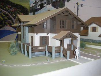 Майская строительная выставка
