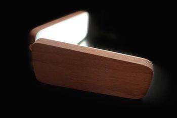 Гибкий светильник
